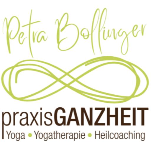 Petra BOLLINGER praxisGANZHEIT & YOGATREFF